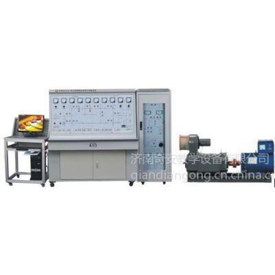 供应QA-GPD-2017电力系统自动化实验培训装置