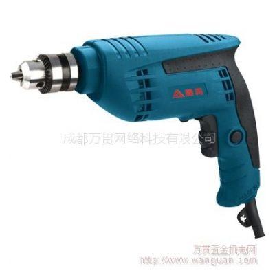 供应成都 奥奔牌电动工具 手电钻 MOD.AT3210A