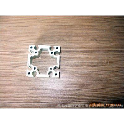 佛山金弘茂供应工业铝型材,灯饰铝材等各种铝型材铝合金