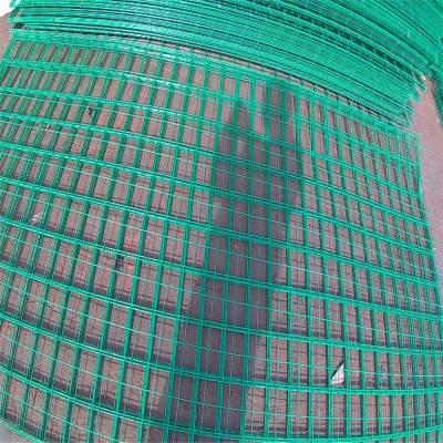 桃心柱护栏网 绿色铁丝护栏网厂 工业防护栏