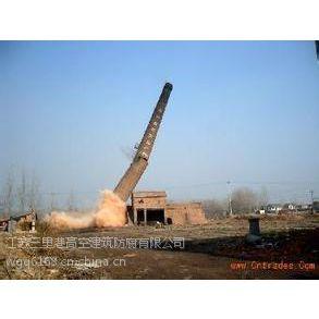 江苏烟囱爆破拆除专业施工队伍欢迎您