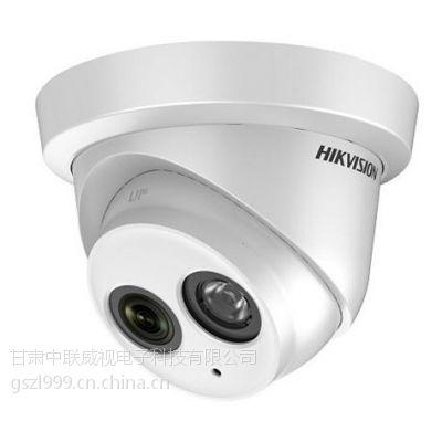 【天水小区监控】专用海康威视DS-2CD3335D摄像机