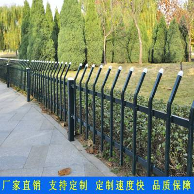 河源花园围栏围网 加强筋隔离网护栏 加工定制河源 绿化带防护网 智盛护栏网SC-SB-03