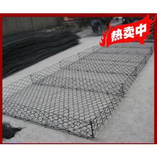 厂家特价批发优质石笼网 锌铝合金格宾网 格宾石笼 镀锌石笼网 耐腐蚀包塑石笼网