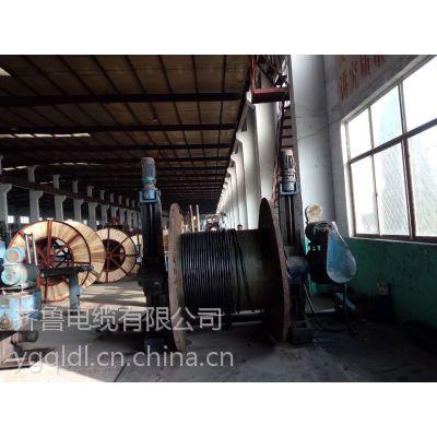 供应软铜丝PVC护套-VV-R-1KV 4*50-齐鲁电缆-电缆-电力电缆-特种电缆