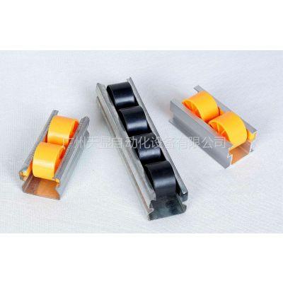 供应铝合金滑轨(EF-2045)