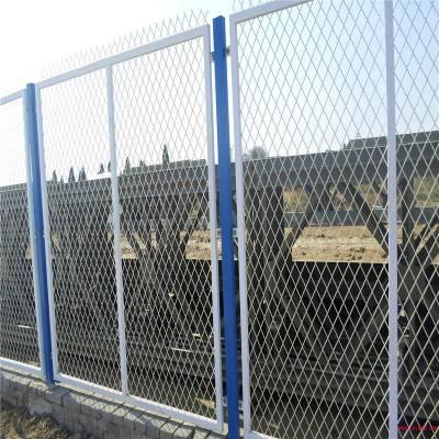 临时围栏网 高速公路护栏网价格 防护栏批发