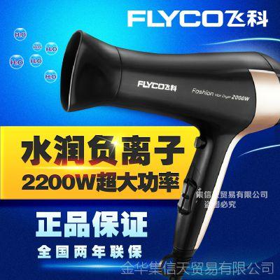 飞科FH6231大功率吹风机 冷热风恒温家用电吹风 发廊专业风筒