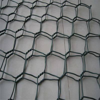 格宾网石笼网 石笼网 锌铝格宾网