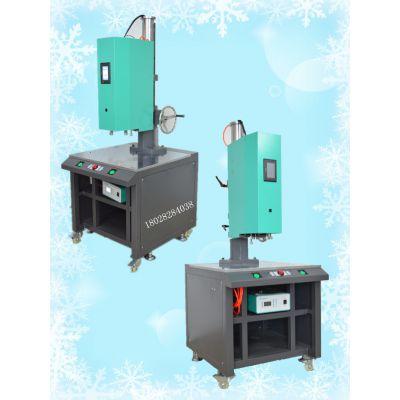 数字微电脑超声波机 自动追频高端国产超声波焊接机