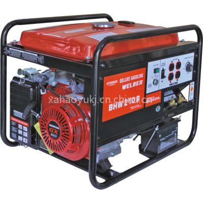 本田190发电电焊机、SHW190发电电焊机、本田SHW190发电电焊机