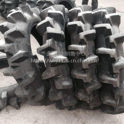 供应8.3-24水田高花轮胎 拖拉机专用防陷轮胎 全新耐磨电话15621773182
