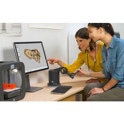 珠宝freeform电脑雕刻笔 细部特征雕刻 犹如现实中雕刻泥土