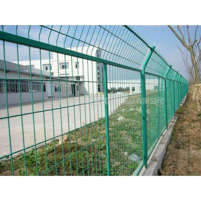 供应供应现货浸塑护栏网 施工护栏