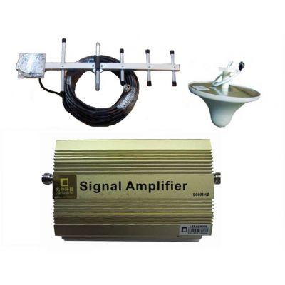 供应光秒牌GSM手机信号放大器套装 覆盖150平米