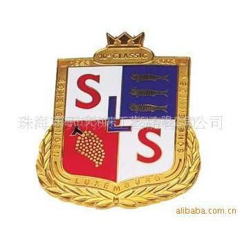供应胸章,胸牌,牌饰