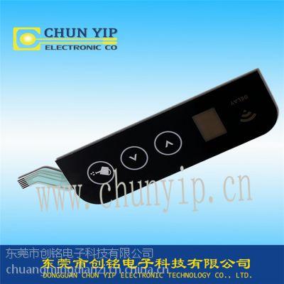 CHUNYIP优质电器触摸薄膜开关创铭供应具备的排进气装置