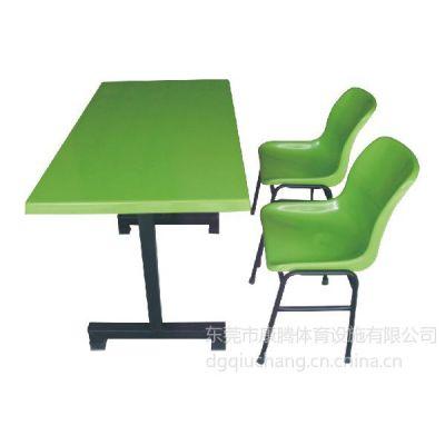 供应供应东莞玻璃钢餐桌椅/深圳食堂餐桌/吃饭桌子湖南食堂餐桌椅包送货安装