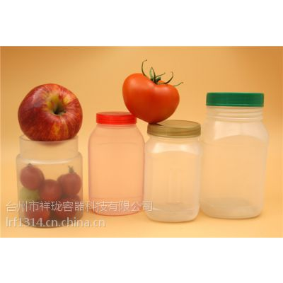 供应pe/evpoh六层高阻氧大容量食品添加剂瓶供挤油瓶
