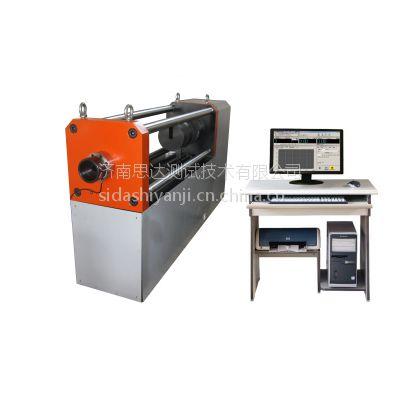 供应GB/T5224金属线材单轴拉伸松弛强度试验机