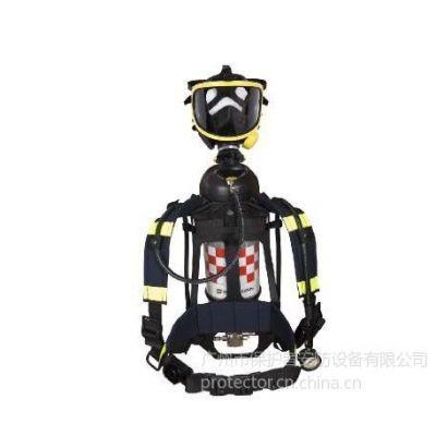 供应霍尼韦尔 SPERIAN (巴固) T8000正压式空气呼吸器 他救型空气呼吸器