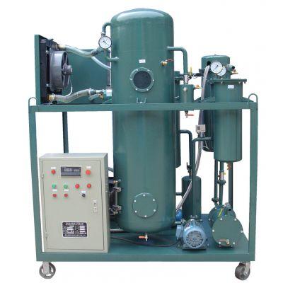 ZJD-S脱大水专用滤油机