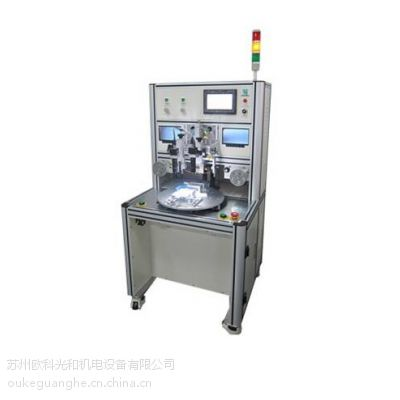 供应转盘立式HOTBAR苏州厂家直销 热压焊锡机供应商