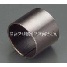 供应液压专用轴承,钢背复合衬套,DU无油承