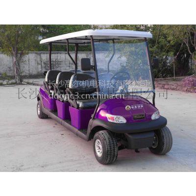 供应电动高尔夫球车,湖南长沙电动观光车公司