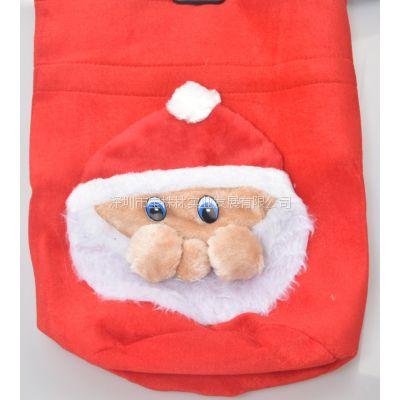 圣诞老人背包