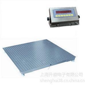 供应3T朗科电子地磅秤,上海朗科电子地磅