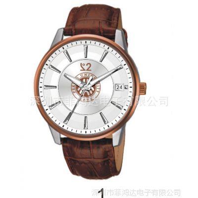 供应纪念表 男士手表  商务手表 休闲手表 新款手表 防水手表