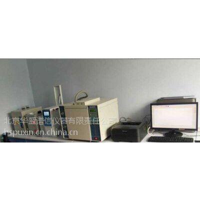华盛谱信血液中酒精含量(检测)分析专用气相色谱仪