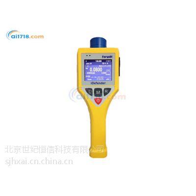 上海仁机 iDefender数字式辐射巡测仪