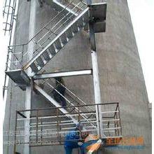 值得您信赖的锅炉烟囱安装平台公司