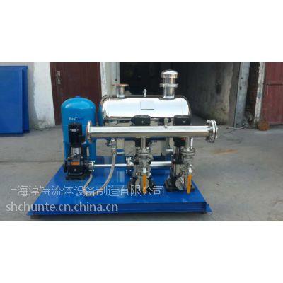 供应平安恒压供水设备生产厂家