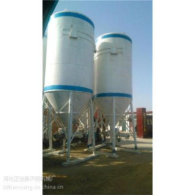 储料罐|天翔机械|干粉砂浆储料罐