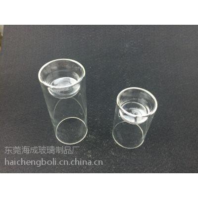 高硼硅玻璃管 灯工玻璃 玻璃烛台 玻璃试管