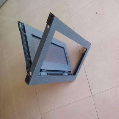 金刚防护网 安全防护网窗 纱网装饰网 质量保证