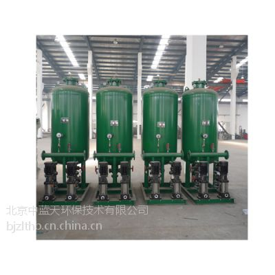 供应北京补水定压装置
