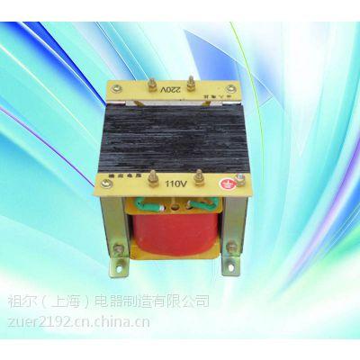 机床变压器BK-4KVA