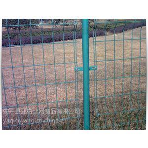 供应南昌山地养殖围网-吉安家禽养殖铁丝网-带30度折弯的铁丝网怎么卖