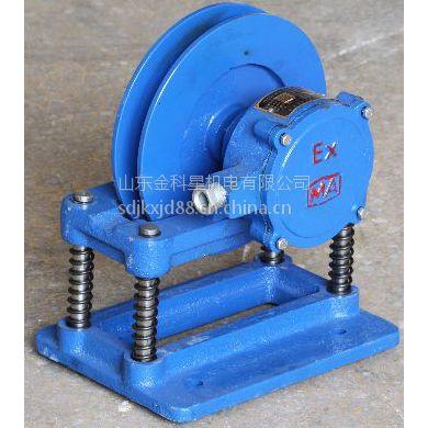 金科星机电GSD4矿用速度传感器 无极绳绞车保护用速度传感器