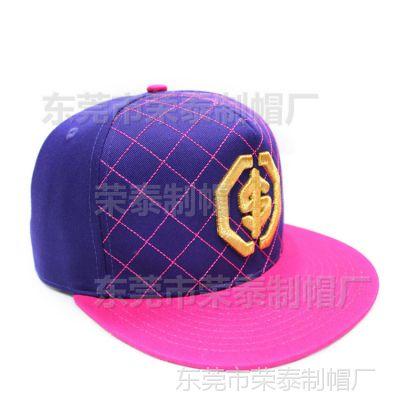 时尚个性新款男街舞潮流韩国女士潮流时尚嘻哈帽帽子棒球帽平沿帽