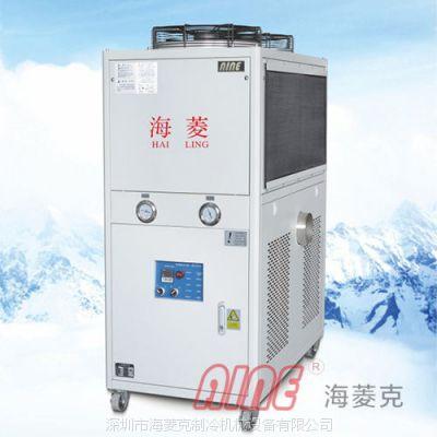 供应风冷一体式低温冷风机(0-15℃)