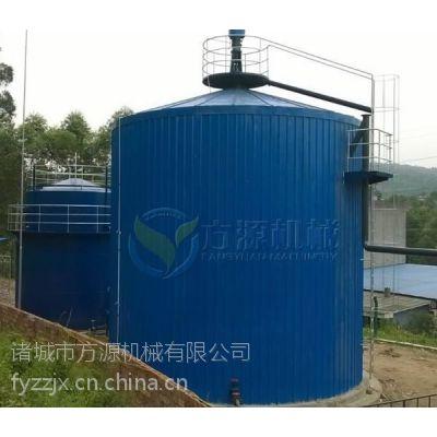 CSTR完全混合式厌氧反应器