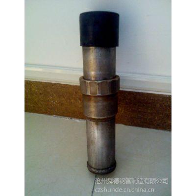 供应专业生产,超声波检测管_重庆声测管