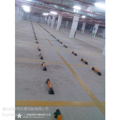 道路划线工程 停车场画线工程