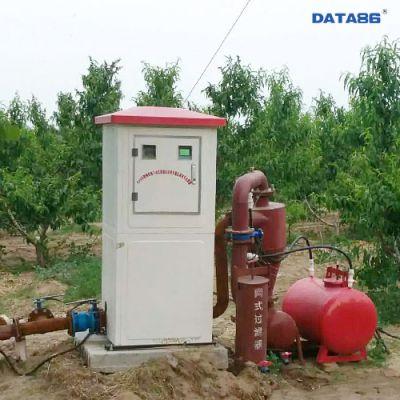 ic卡灌溉控制系统/农水智能控制系统