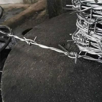 铁丝网护栏,刺绳护栏,刺绳价格是多少钱
